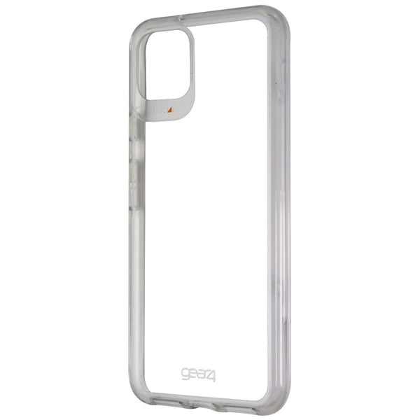 Gear4 Crystal Palace Series Case for Google Pixel 4 XL Smartphone - Clear