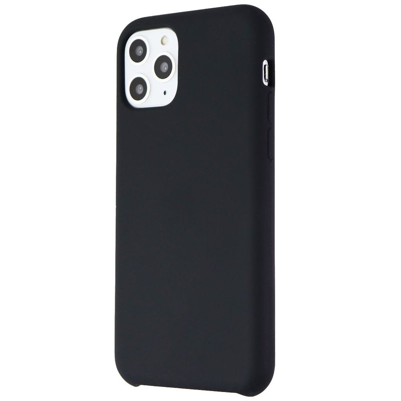 Key Silicone Case for Apple iPhone 11 Pro Smartphones - Black (DL8129)