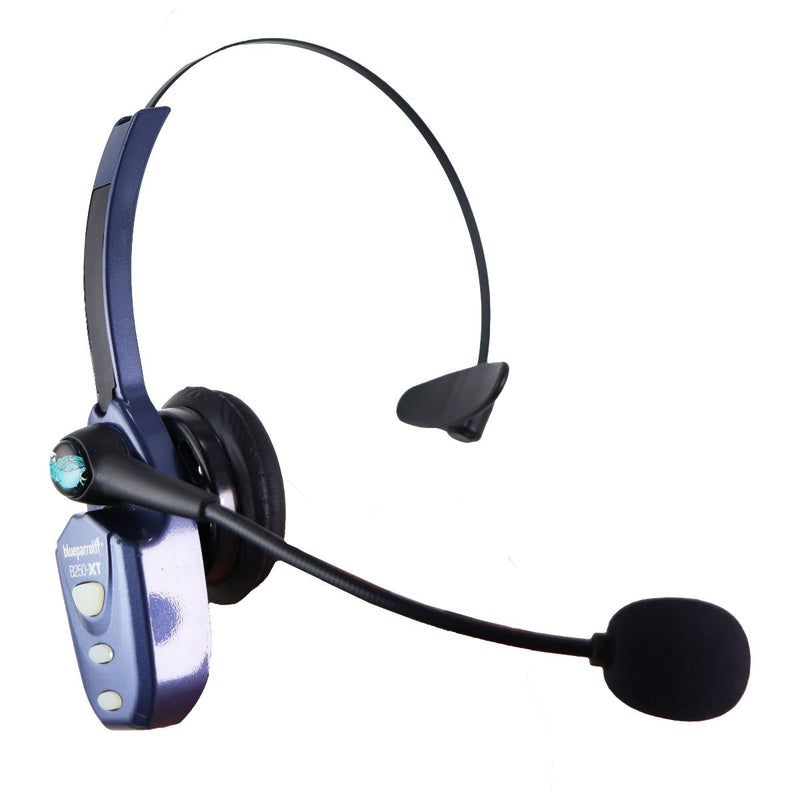 BlueParrott (B250-XT) Advance Noise Cancelling Microphone Headset - Black