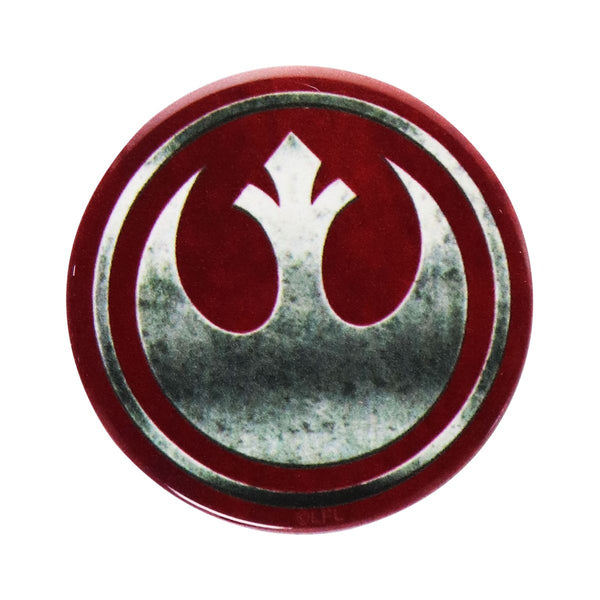 PopSockets PopGrip Collection Grip and Stand  - Star Wars -  Rebel Icon Red/Gray