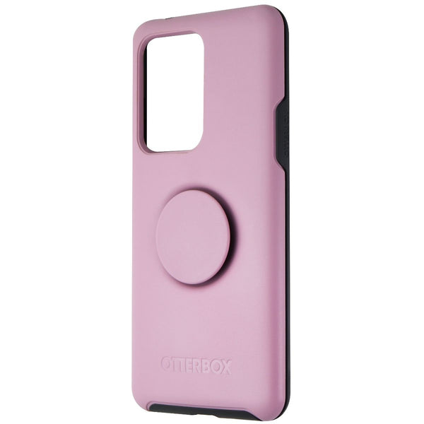 OtterBox + Pop Symmetry Case for Samsung Galaxy S20 Ultra - Mauveolous Pink