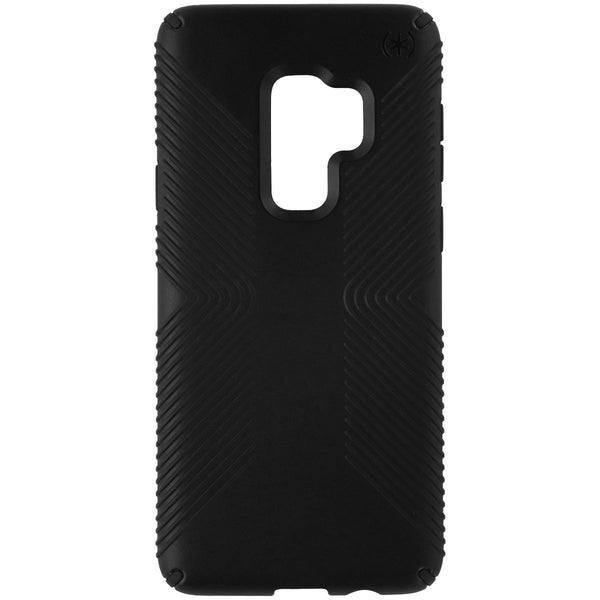Speck Presidio Grip Case for Samsung Galaxy S9+ (Plus) - Black