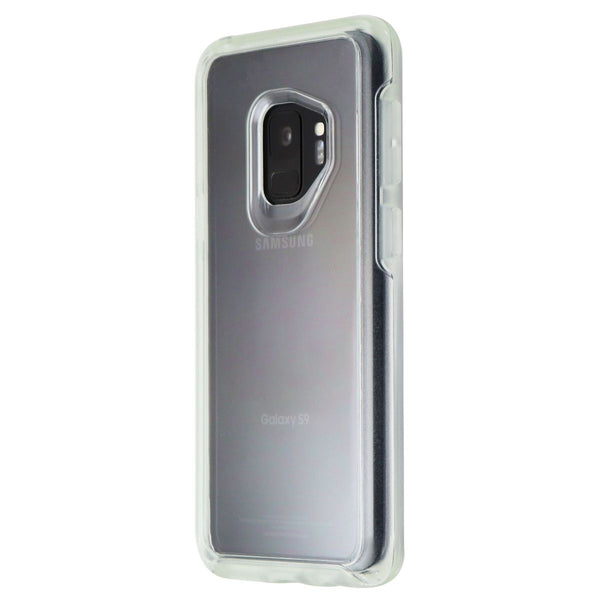 OtterBox Symmetry Case + Alpha Glass Bundle for Samsung Galaxy S9 - Clear
