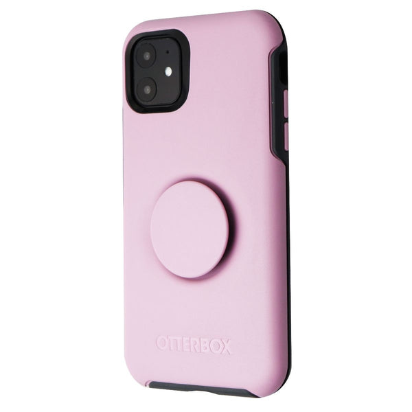 Otterbox + Pop Symmetry Series Case for Apple iPhone 11 - Mauveolous Pink