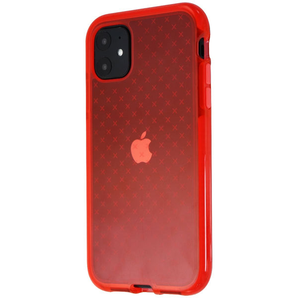 Tech21 Evo Check Series Case for Apple iPhone 11 - Coral My World