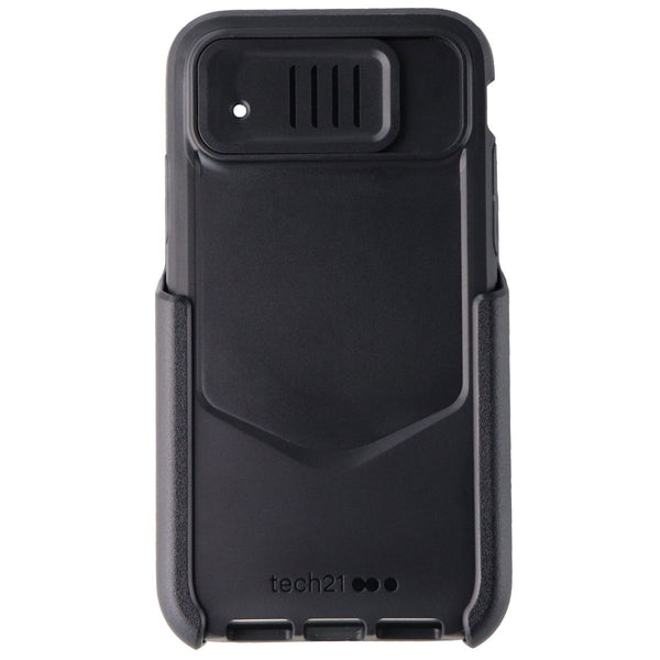 Tech21 Evo Max Series Case for Apple iPhone XS and iPhone X - Black