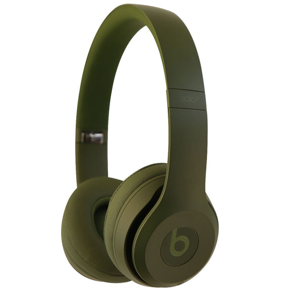 Beats Solo3 Wireless Series On-Ear Headphones - Turf Green (MQ3C2LL/A)