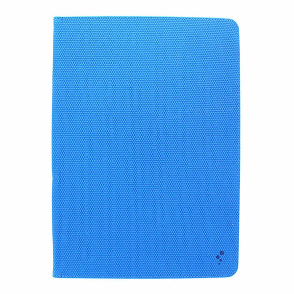 M Edge Universal Folio Plus Case for 9-10 inch Tablets Blue