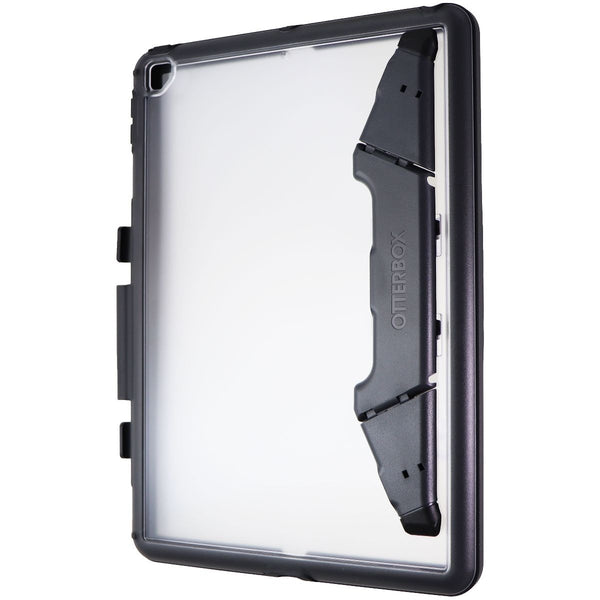 OtterBox Unlimited Series Case for Apple iPad (10.2) 8th & 7th Gen - Clear/Slate
