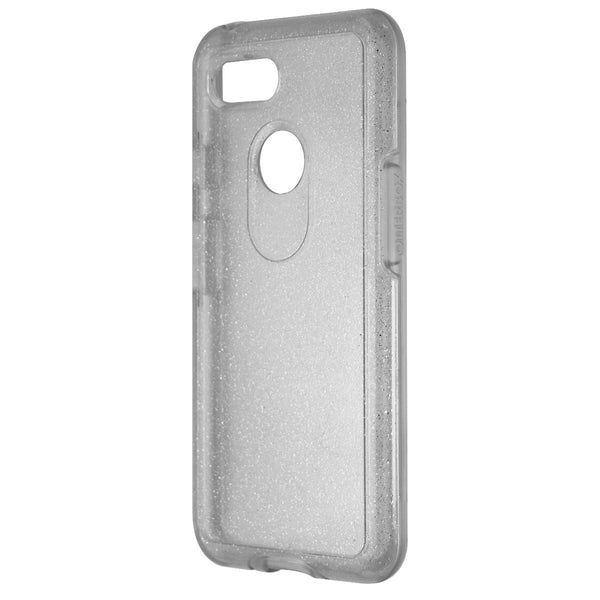OtterBox Symmetry Series Case for Google Pixel 3 - Stardust (Clear / Glitter)