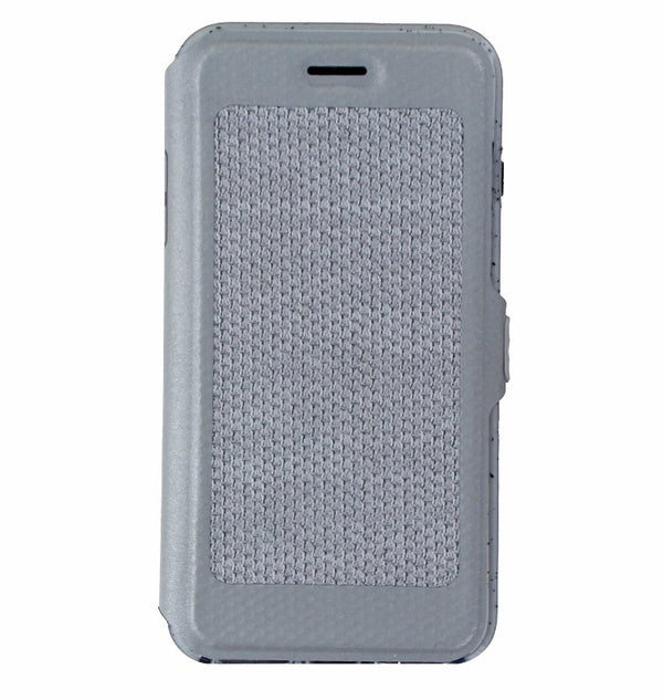 Tech21 Evo Wallet Active Case for iPhone 8 Plus / 7 Plus - Gray/Spotted Black
