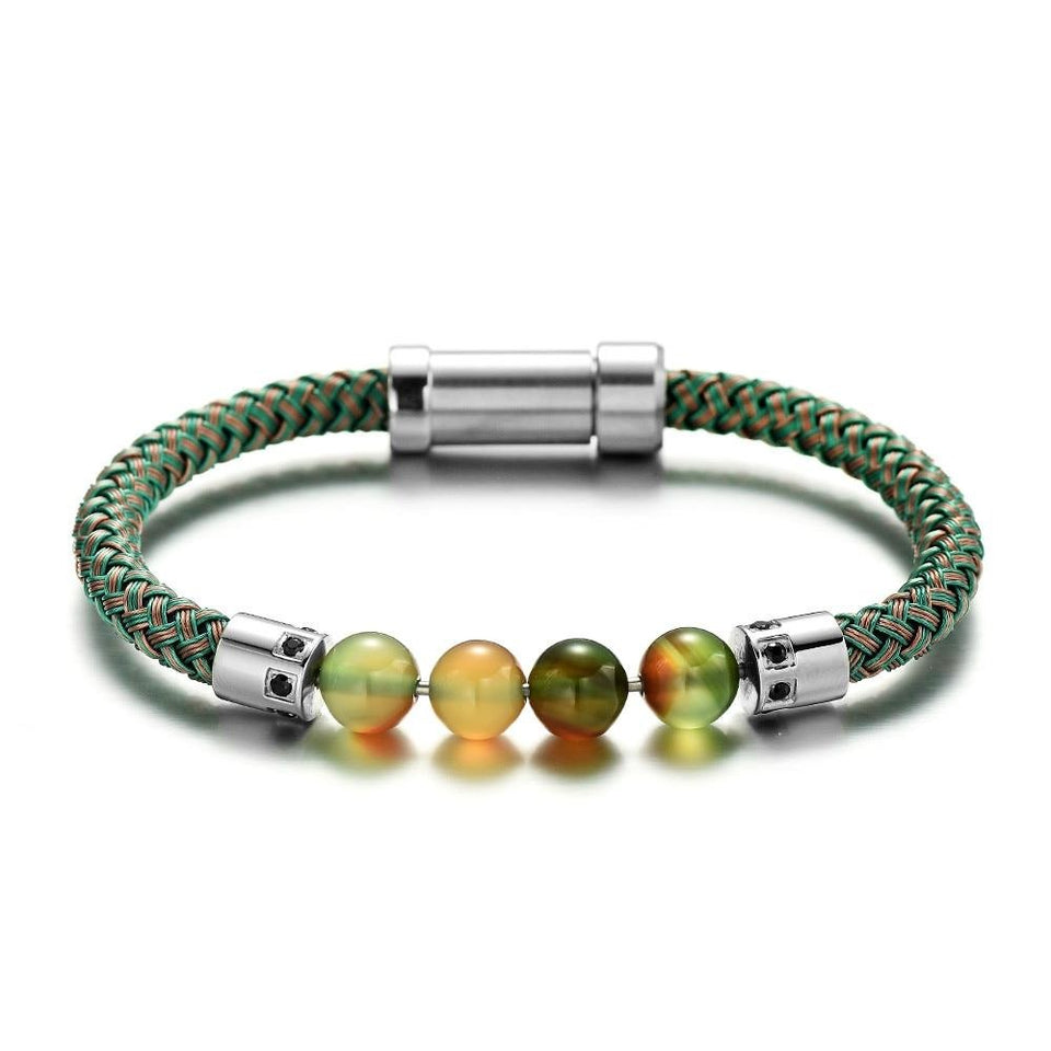 Luxury Detachable Freedom Bracelet