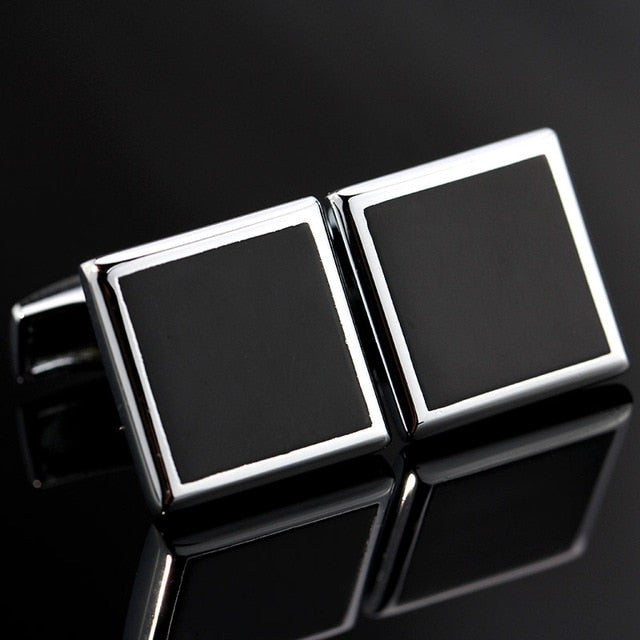 French Shirts Cuff links