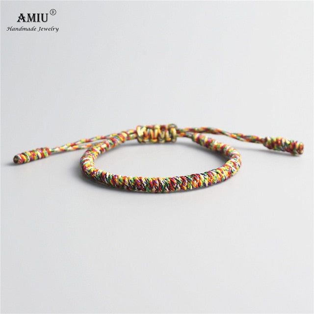 Multi-Colors Love Bracelet