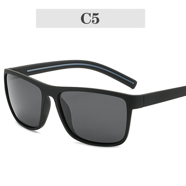 Sports Style Sunglasses