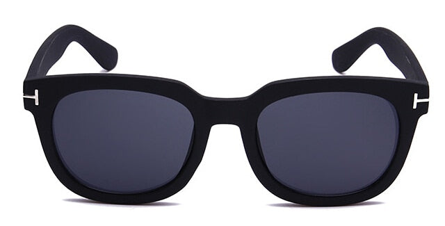 New Square Men Sunglasses