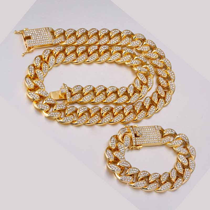 Miami Cuban Trendy Chain
