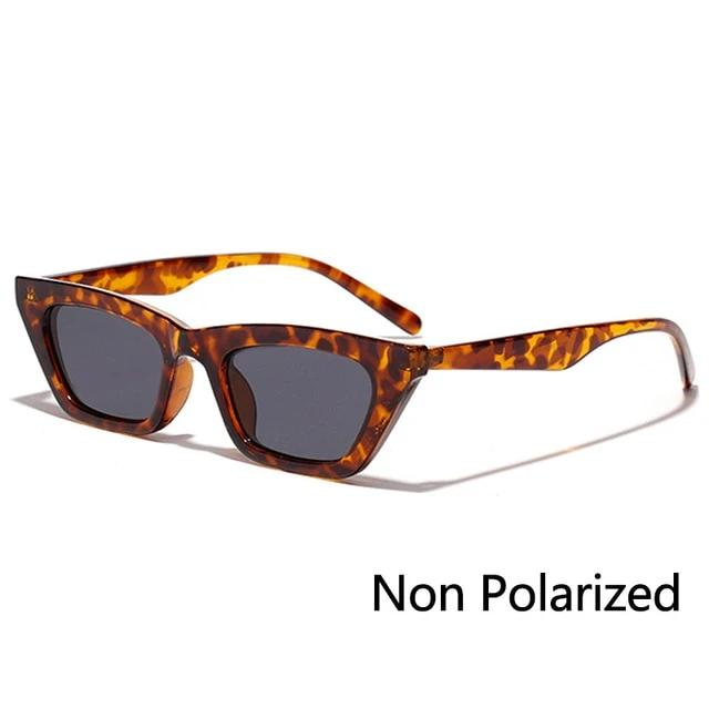 New Retro Cat Eye Sunglasses