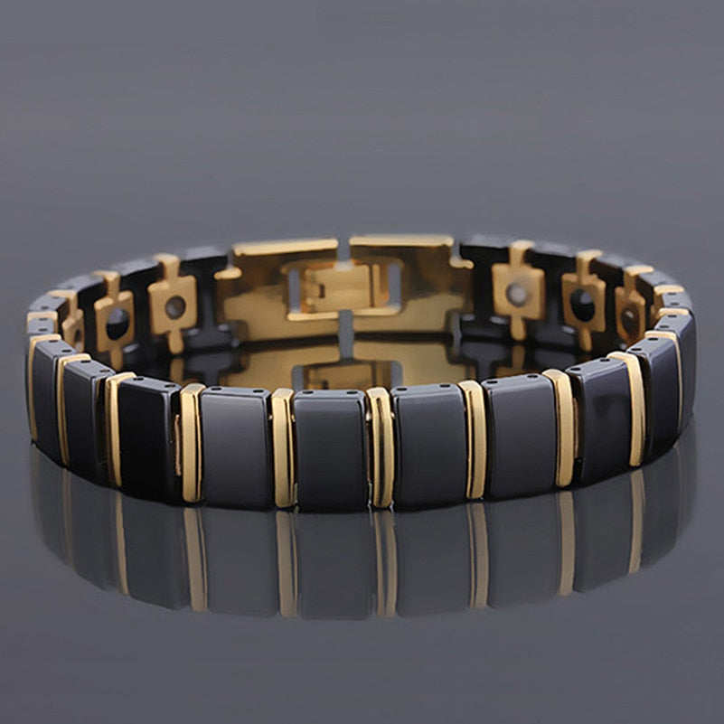 Healthy Magnetic Bracelet