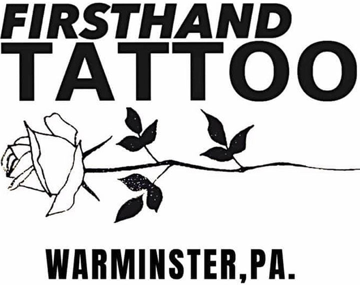 First Hand Tattoo in Warminster, PA