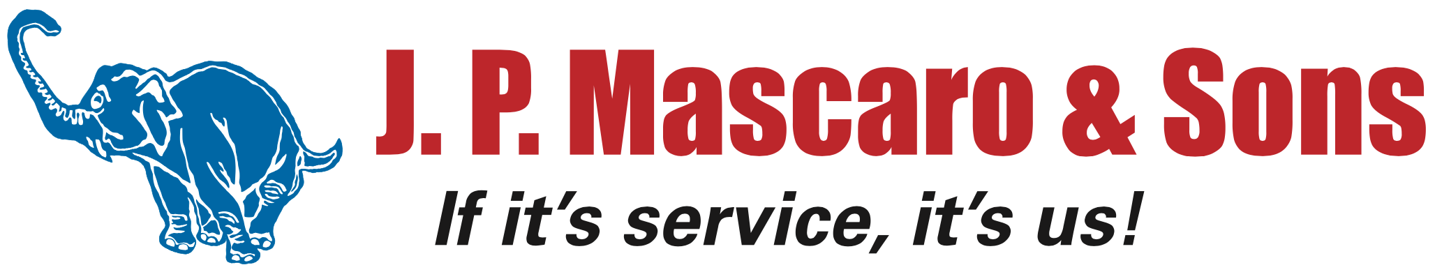 J.P. Mascaro and Sons