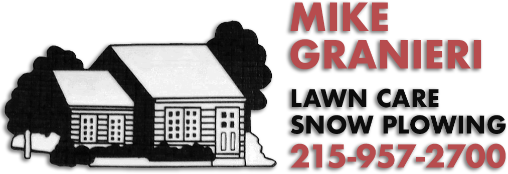 Mike Granieri Lawn Care and Snow Plow