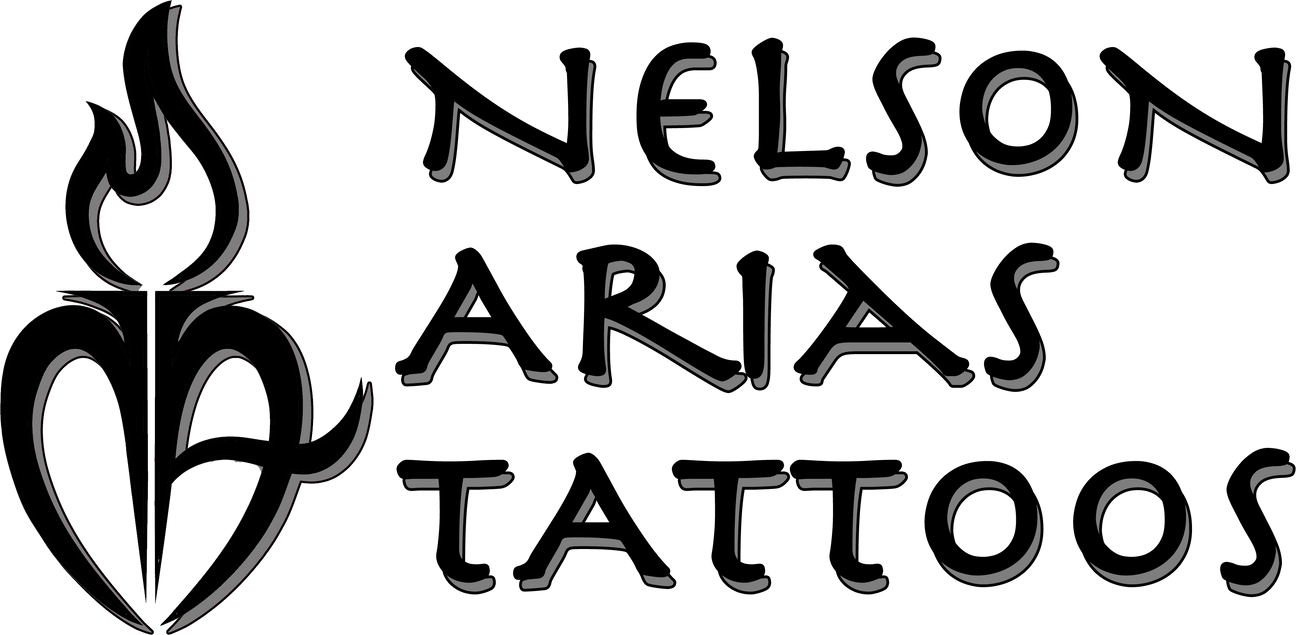 Nelson Arias Art and Tattoos