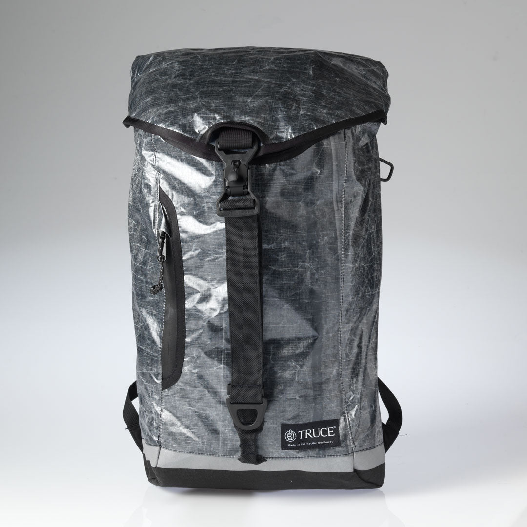 Black Composite Dyneema Drop-Liner