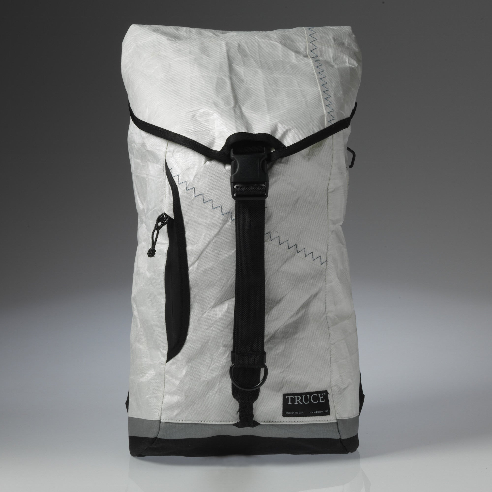 Woven/Non Woven Drop Liner Backpack from Dyneema®