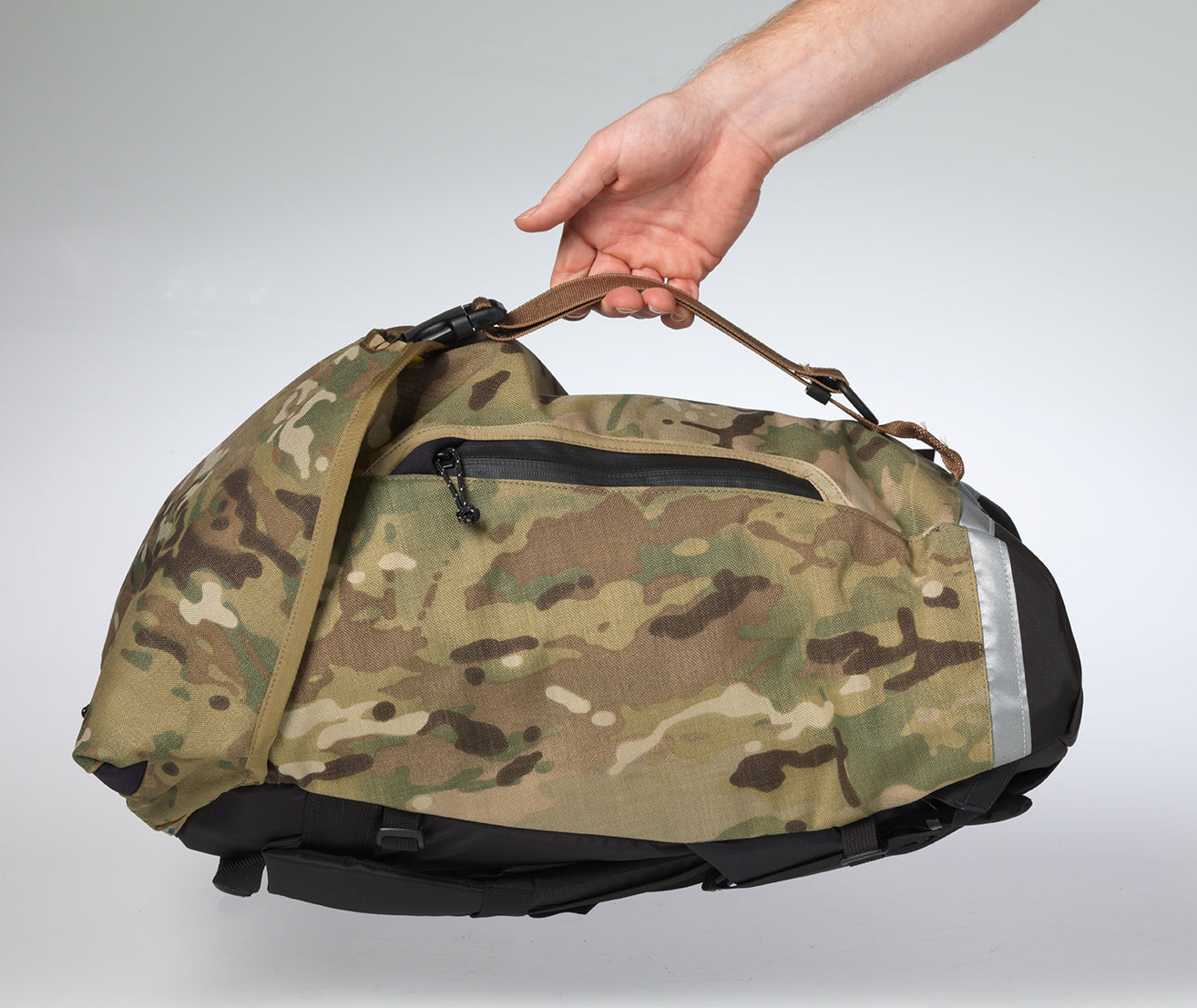 Multicam® Camouflage Drop Liner Backpack