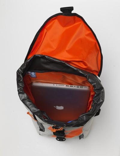 Dacron Sailcloth Drop Liner Backpack