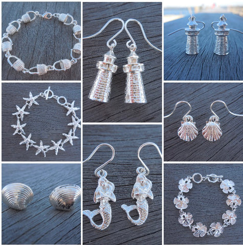 CHARMING SEA COLLECTION