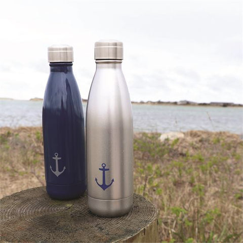 Anchor Stainless Steel Water Bottle