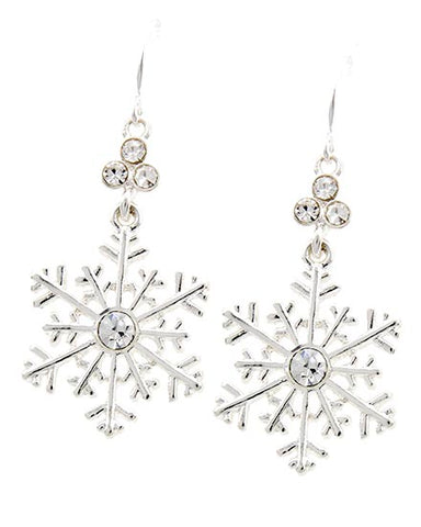 Snowflake Dangle