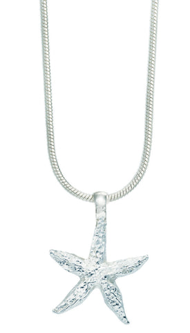 Sealife Starfish  Pendants