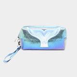 MERMAID HOLOGRAM BAG