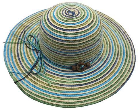 KEY LIME BEACH HAT