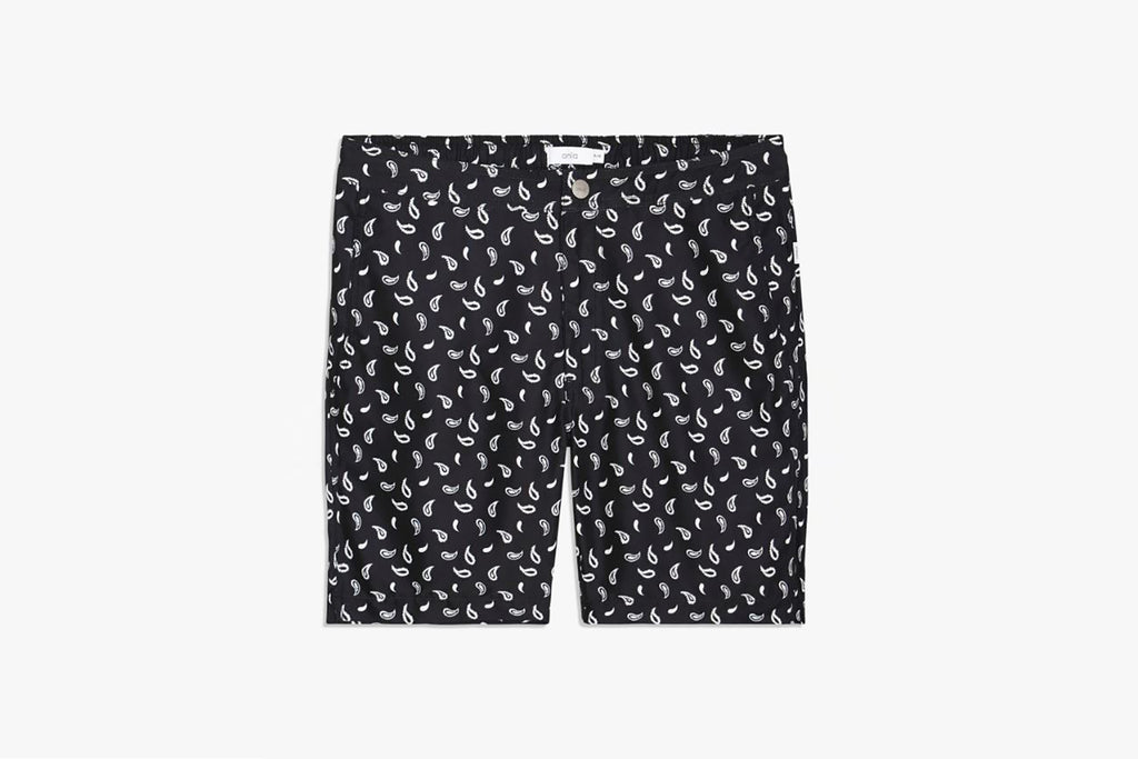 "Calder 7.5"" Swim Trunks"