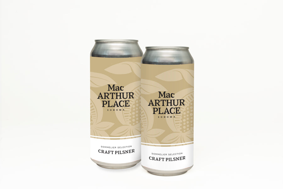 Sommelier Selection Craft Pilsner