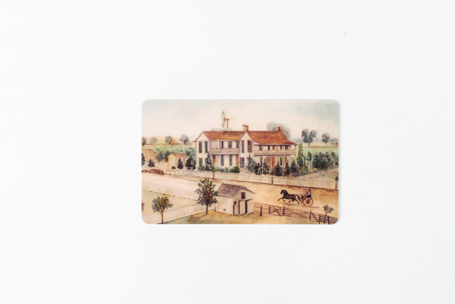MacArthur Place Gift Card