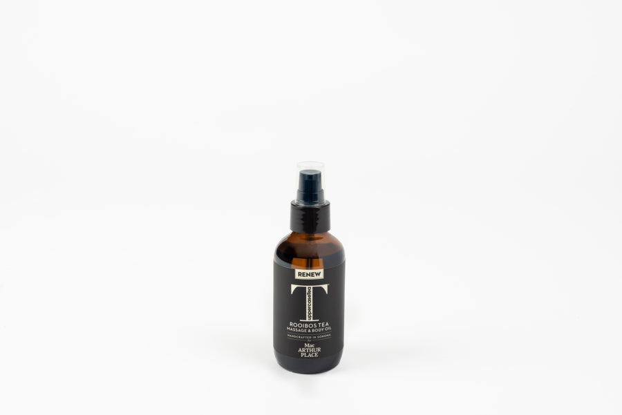 """Renew"" Massage & Body Oil"
