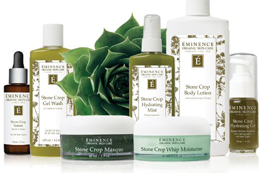 Eminence Organics Skincare Products - Sonoma Pickup Only
