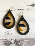 The Reno Pendleton Earrings