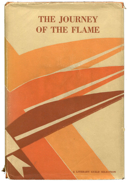 THE JOURNEY OF THE FLAME