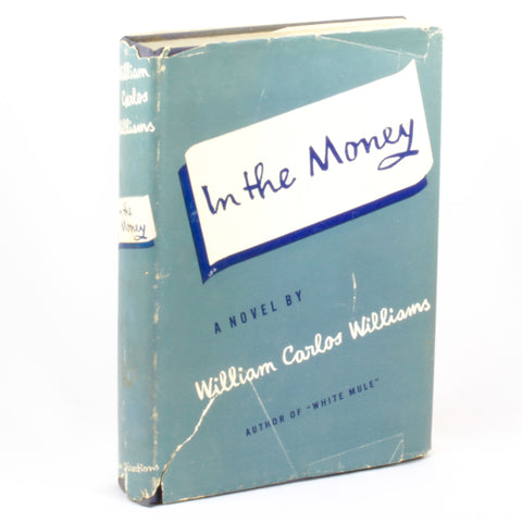 IN THE MONEY (Inscribed)