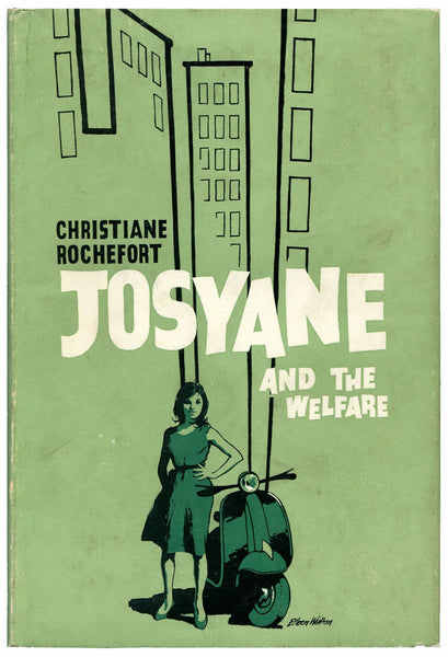 JOSYANE AND THE WELFARE