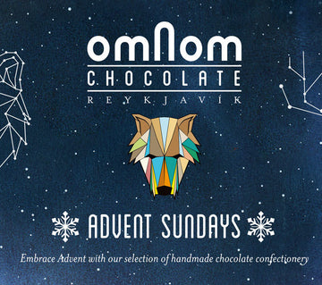 Omnom's Advent Sundays