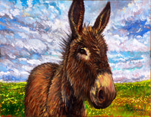 Load image into Gallery viewer, Donkey Days are Here Again