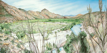Load image into Gallery viewer, Verde River