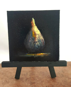 Fig w/ Easel
